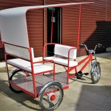 Велорикша Экипаж - Вело рикша Экипаж