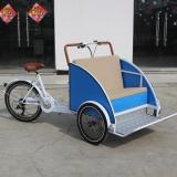 Вело рикша Кенгуру - Вело рикша Кенгуру