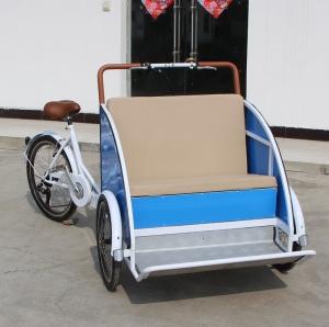 Вело рикша Кенгуру